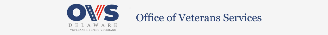 Office of Veterans Services Logo