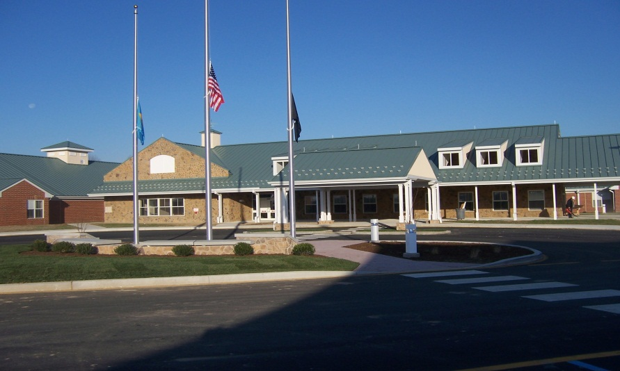 Image of the Delaware Veterans Home