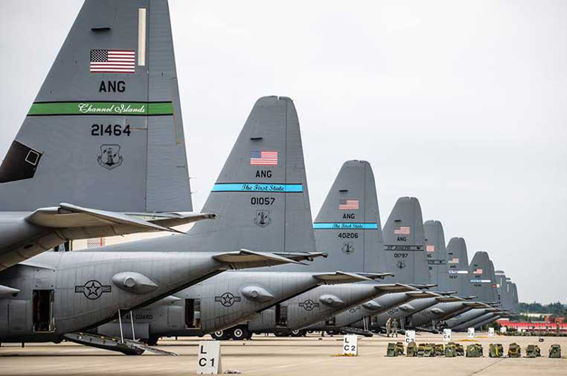 166th Airlift Wing